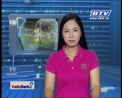 Bản tin thể thao 31/05/2013