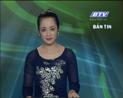 Bản tin truyền hình 09/7/2013