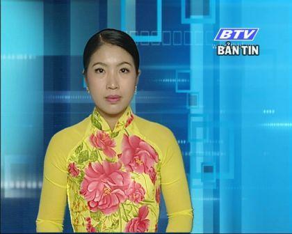Bản tin truyền hình 11/7/2013