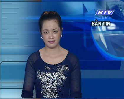 Bản tin truyền hình 30/7/2013