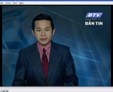 Bản tin truyền hình 17/7/2013