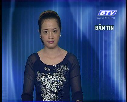 Bản tin truyền hình 04/8/2013