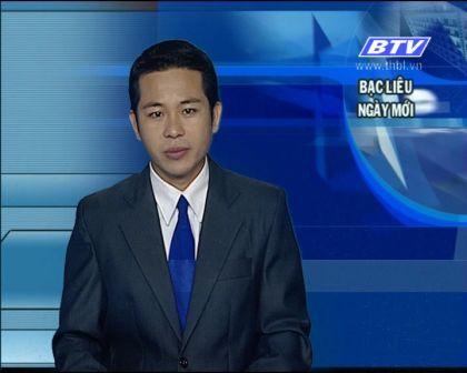 Bản tin truyền hình 05/8/2013