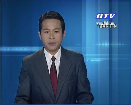 Bản tin truyền hình 27/8/2013