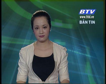Bản tin truyền hình 28/8/2013