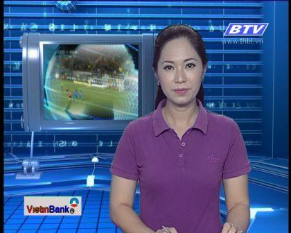 Bản tin thể thao 04/8/2013