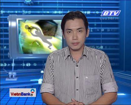 Bản tin thể thao 31/7/2013