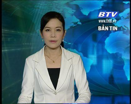 Bản tin truyền hình 01/9/2013