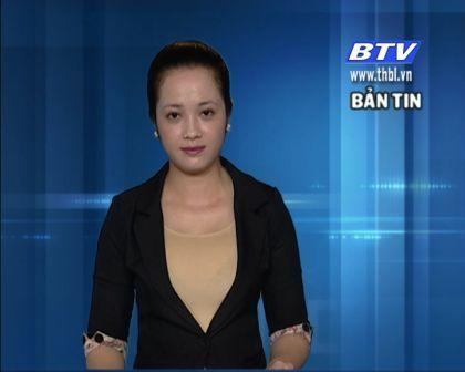 Bản tin truyền hình 02/9/2012