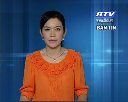 Bản tin truyền hình 03/9/2013