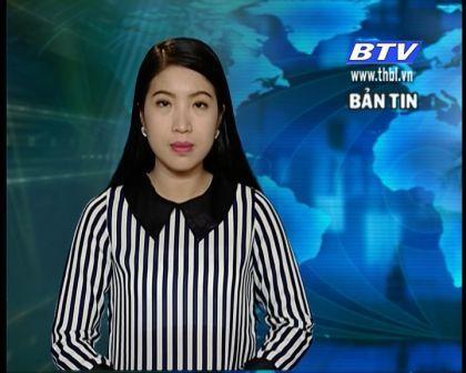 Bản tin truyền hình 04/9/2013