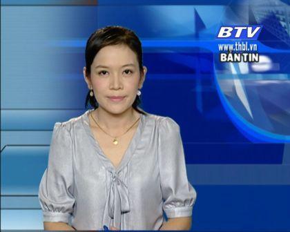 Bản tin truyền hình 05/9/2013