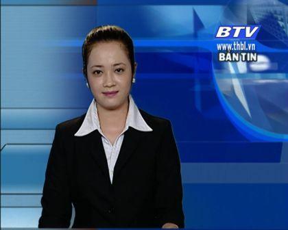 Bản tin truyền hình 06/9/2013