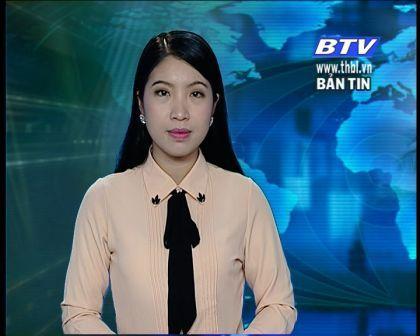 Bản tin truyền hình 07/9/2013