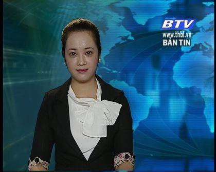 Bản tin truyền hình 14/9/2013