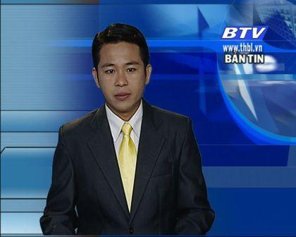 Bản tin truyền hình 15/9/2013