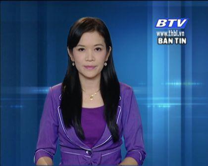 Bản tin truyền hình 16/9/2013
