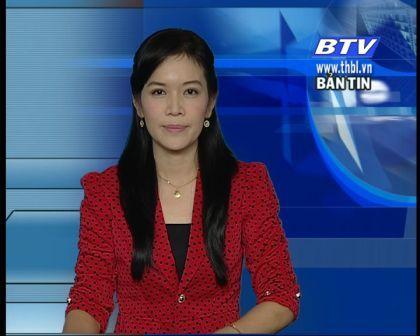 Bản tin truyền hình 31/8/2013