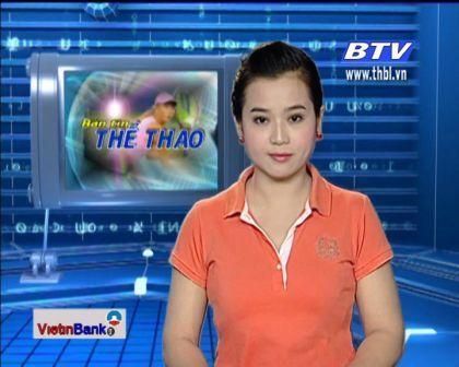 Bản tin thể thao 9/9/2013