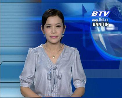 Bản tin truyền hình 01/10/2013