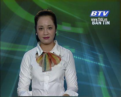 Bản tin truyền hình 02/10/2013