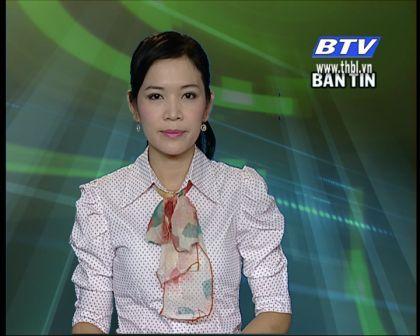 Bản tin truyền hình 28/9/2013