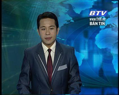 Bản tin truyền hình 29/9/2013