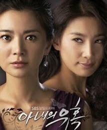 Phim Hàn Quốc: Sự quyến rũ của người vợ