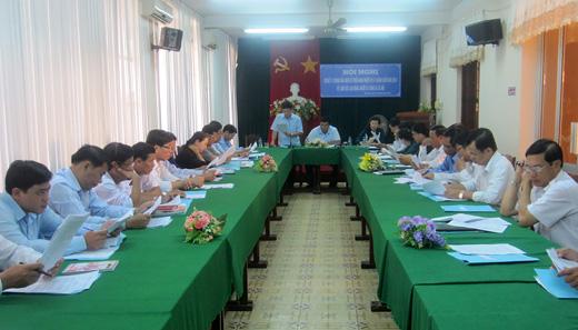 6 tháng đầu năm 2014: Bạc Liêu giải quyết việc làm cho gần 14.990 lao động