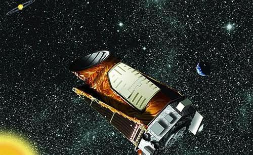 NASA phát hiện 104 hành tinh mới
