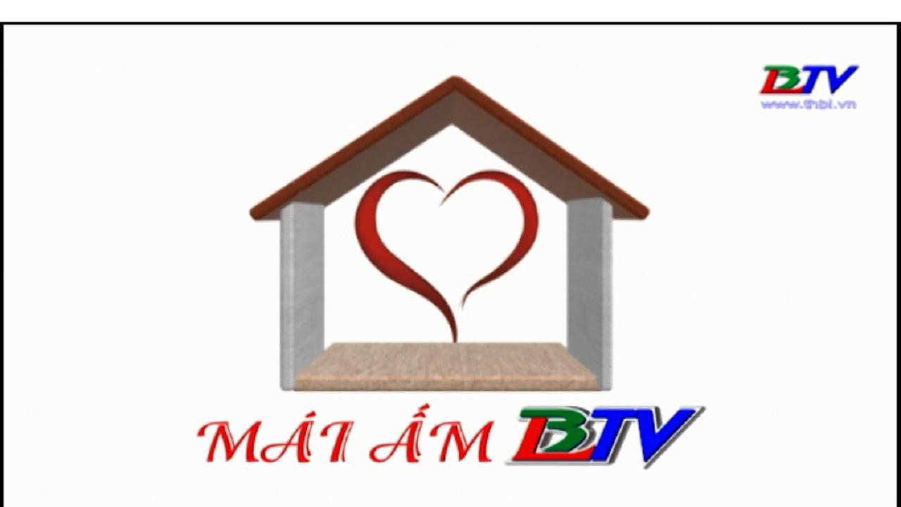 Mái ấm BLTV 12/9/2019
