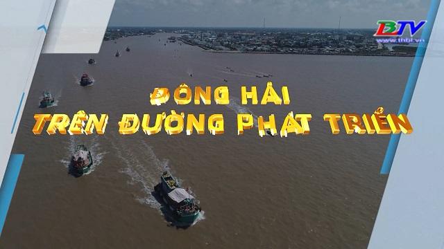 Đông Hải trên đường phát triển 08/8/2019