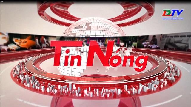 Tin nóng – 24/9/2020