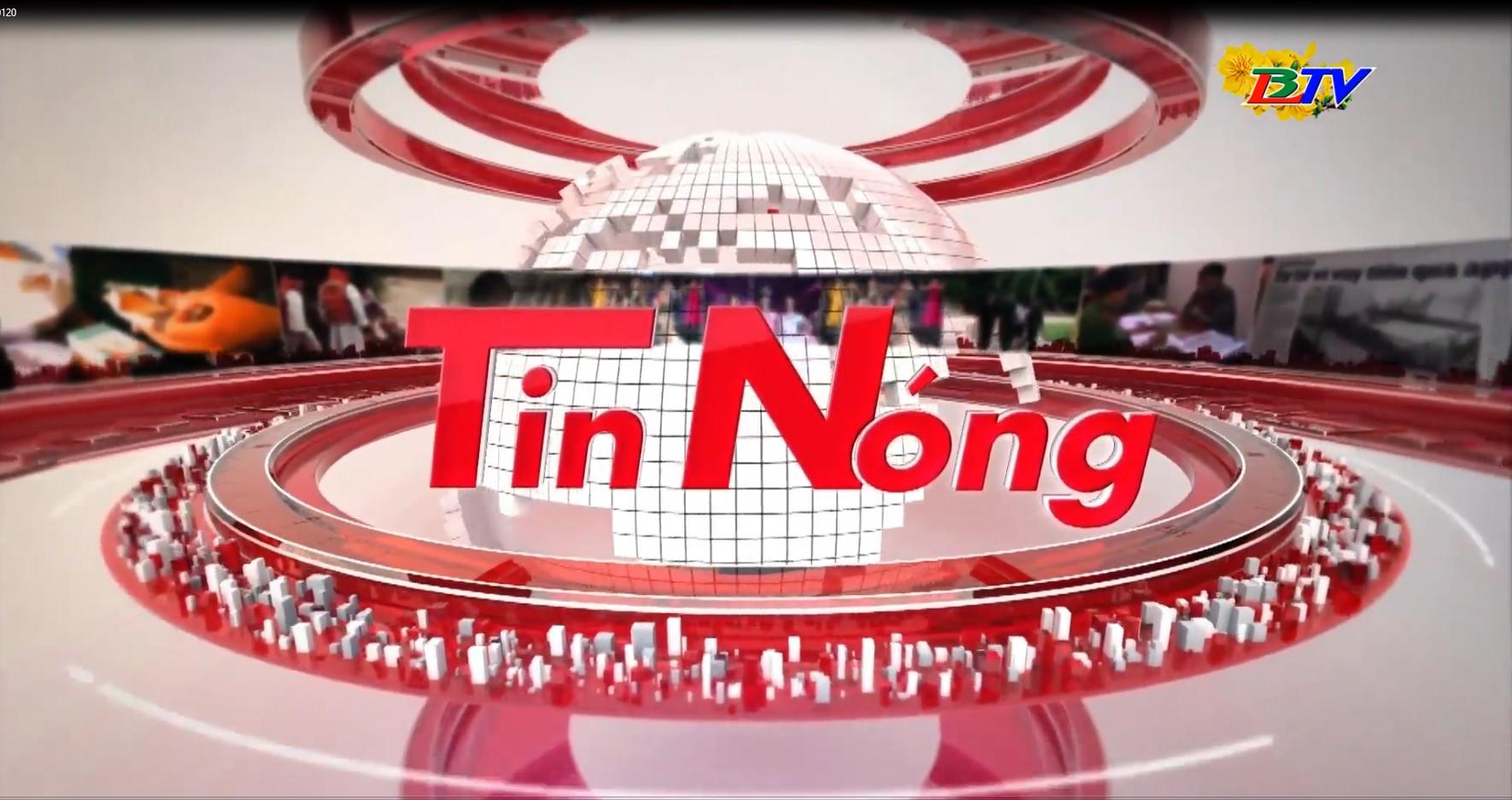 Tin nóng – 22/01/2020