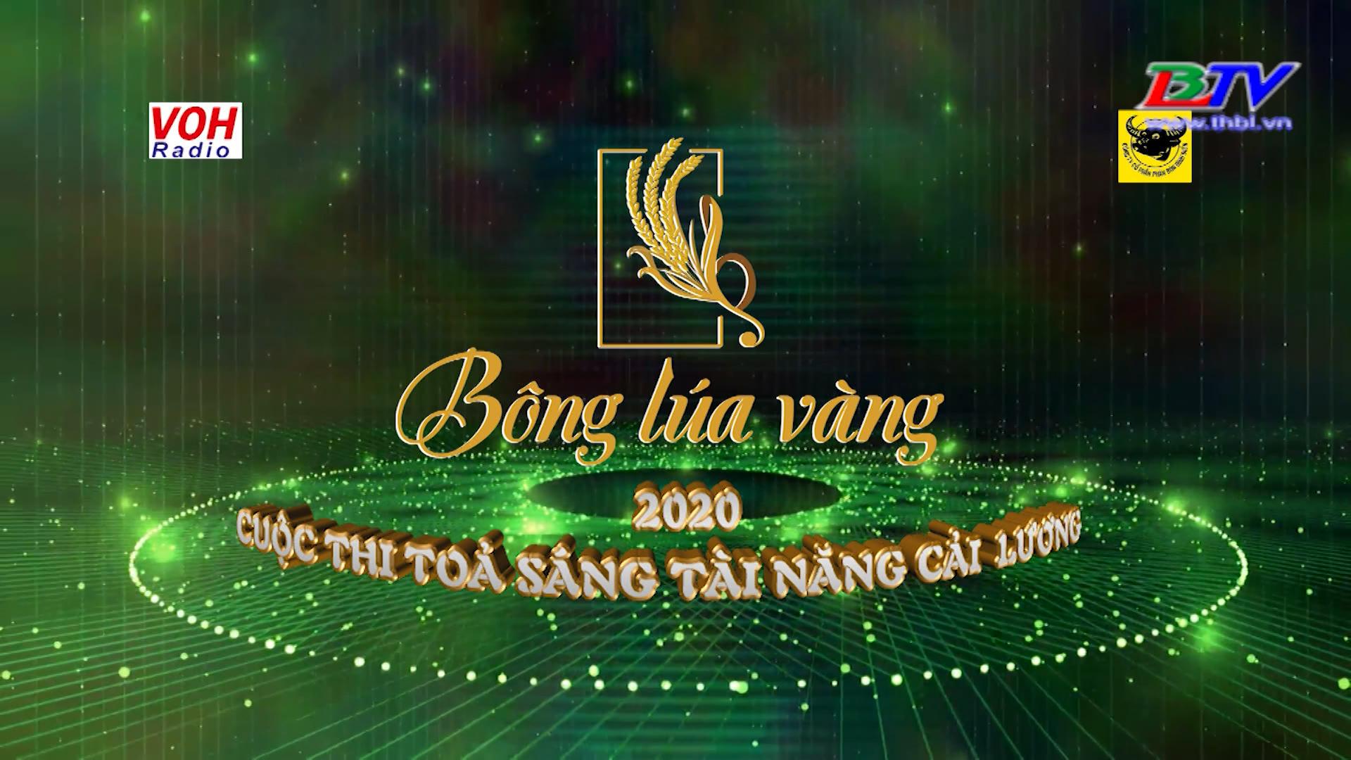 BTC Bông Lúa Vàng tạm hoãn sơ tuyển cuộc thi BLV2020